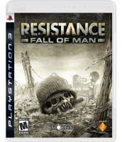 Resistance: Fall of Man [Essentials, русская документация] (PS3)